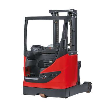 Linde 1,0 - 1,6 reachtruck basic - 1120