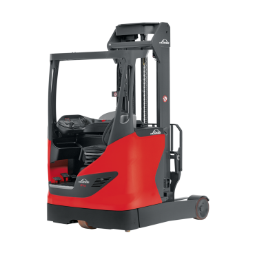 Linde 1,0 - 1,6 reachtruck narrow - 1120